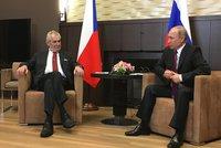 Koronavirus ONLINE: 20 194 mrtvých v ČR. Putin slíbil Zemanovi vakcíny Sputnik V
