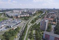 Povolení k dostavbě Pražského okruhu budou řešit jižní Čechy. Pražský magistrát může být podjatý
