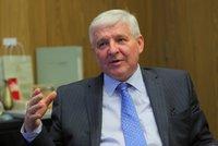"""""""Ekonomika se naučila s covidem fungovat."""" Šéf ČNB Rusnok o vlivu dalšího zpřísnění opatření"""