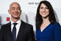 Exmanželka Bezose se znovu vdala. Největšího boháče světa vyměnila za učitele