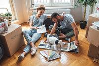 Největší pasti nájemního bydlení: Experti varují, na co si dát pozor!