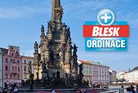 Pár minut může zachránit život: Blesk Ordinace v úterý zavítá do Olomouce