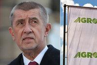 """Česku """"test"""" nevyšel: Brusel neproplatí kvůli střetu zájmů dotaci Fatře. Agrofert čeká na soud"""
