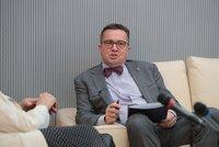 Staronovým prezidentem zubařů se stal Šmucler. Chce řešit nedostatek lékařů v Česku