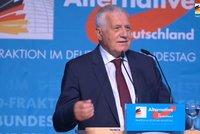 """""""Klausovu"""" AfD sleduje německá tajná služba. Nově se zaměřila na celou stranu"""