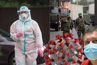 Koronavirus ONLINE: AstraZeneca v potížích napříč Evropou. A nakažená premiérka
