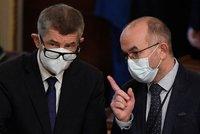 Koronavirus ONLINE: Jihoafrická mutace je v Česku. A nemocnice narazily na strop