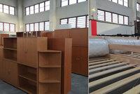 Pražská nábytková banka vybavila už 50 domácností. Ve frontě čekají stovky dalších