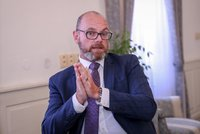 České školáky otestují čínským testem za 65 Kč. Expert: Školy nejsou hlavní zdroj infekce