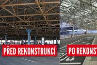 """Další změny na nádraží Zvonařka: Země nikoho okolo nového """"autobusáku"""" se konečně promění"""