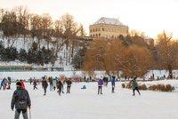 Počátek týdne bude v Praze slunečný. Před víkendem přijde studená vlna