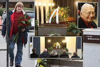 Zemřela hvězda Cimrmana Ivo Moravus (†92): Před 50 lety přežil vlastní smrt!