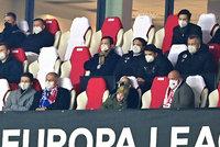 Blatného muž byl po fotbale odvolán jen napůl. Marounek nadále působí na ministerstvu