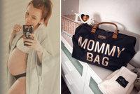 Těhotná zpěvačka Verony neví dne ani hodiny: Taška do porodnice je už v pohotovosti!