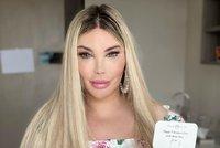 Splněný sen Barbie Jessicy Alvesové: Jsem žena! Konečně mám pěknou vaginu