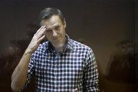 Brusel rozšířil protiruské sankce v kauze Navalnyj o čtyři jména. Petříček to podpořil