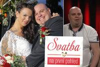 Štěpánka s Pavlem ze Svatby o sexu: Žádná romantika, drsná divočina!