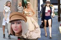 Sex ve městě jako módní ikona? Ina T. hodnotí Carrie: Exhibicionismus, recyklovaný kožich a šaty mrtvé zpěvačky!