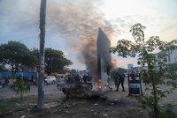 Útok na konvoj OSN má nejméně tři oběti: V Kongu zemřel i italský velvyslanec