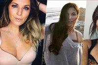 Krásná Erika (†37) vyrazila během lockdownu na výlet a ztratila se: Její mrtvolu našli v poušti