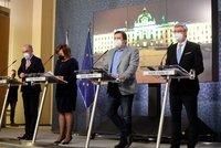 Vláda projedná povinný home office, Maláčová chce vyšší ošetřovné a odvolají Rážovou?