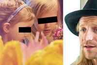Tomáš Klus se strachuje o dcery: Jsem magor, vzkazuje budoucím nápadníkům!