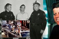 Chruščev byl strůjcem vraždy Kennedyho? Exšéf CIA přišel s divokou teorií