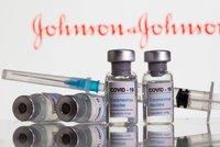 Vakcína Johnson & Johnson z USA: Na 66 procent ochrání před těžkým průběhem, ukázala studie