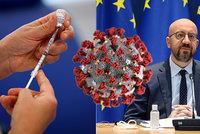 Slabé a silné stránky EU v boji s covidem: Nákupy terčem kritiky. Podcenila Unie situaci?