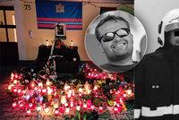 Těžké časy pro dobrovolné hasiče: Během devíti dní jich devět zemřelo! Nejmladšímu bylo 32 let