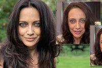 Věčně mladá Slavice? Lucie Bílá (54) odhalila pravou tvář bez make-upu!