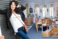 Heidi Janků investuje statisíce do nového bydlení: Rychle, než mě skolí covid!