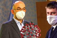 Česko odmítlo milion vakcín AstraZeneca, šokuje Petříček. Nákup od Emirátů zarazili u Blatného