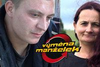 Překvapivé zjištění po Výměně manželek: Michal Miriam mlátil! Vrátil se ještě po natáčení?