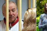 """Výročí otravy Skripalových: Britští agenti varují před """"ruskou hrozbou"""". A přítel Julije zmizel?"""