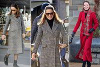 Pippa Middletonová potvrdila bříškem těhotenství: Od Kate je k nerozeznání!