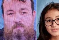 Dívka (10) pohřešovaná po vraždě mámy (†45) byla nalezena! Otec čelí strašnému podezření