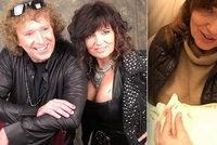 Smrt hudebníka Pařízka (†67): Rodina v čele se zpěvačkou Tanjou se zhroutila!