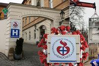 Problémy nemocnice pod Petřínem: Nedostatek kyslíku pro pacienty s covidem vyřeší novou výrobnou