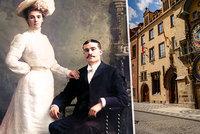 Svatební výročí: První civilní »ano« padlo před 150 lety na Staroměstské radnici