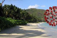 Exotický ráj se otevírá turistům. Covid skoro nezná, ke vstupu stačí negativní test