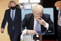 Premiér po covidu nasadil drsnou dietu: Už má pod metrák a okukuje nový šatník