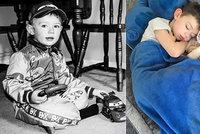 Chlapeček (10) kvůli nemoci ubližuje sobě i ostatním: Dokonce vyskočil z okna ložnice!