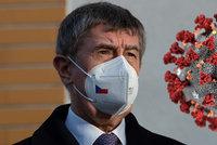 Koronavirus ONLINE: Babiš ve Vídni, AstraZeneca v potížích a čtvrtý ministr zdravotnictví