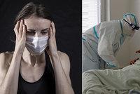 """""""Je strašné říkat špatné zprávy."""" Lékařka z přetížené nemocnice promluvila o bolesti rodin obětí"""