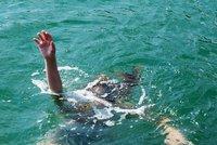 Šikanovaná dívka (†14) se utopila v řece, z její smrti jsou podezřelí dva chlapci