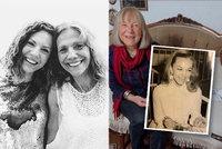 Zpěvačka Lenny (27) se pochlubila babičkou (93): Vypadá neuvěřitelně!