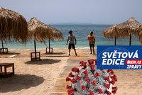 Velikonoce na Mallorce? Turisty vyhlíží i Řecko. A Chorvatsko se značnými omezení