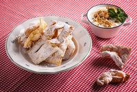 Nejlepší recept na boží milosti: Tradiční sladkost vylepší jedna přísada!