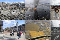 """Exploze, tsunami a tisíce mrtvých. Fukušima před 10 lety a dnes: """"Rány v srdci zůstávají"""""""